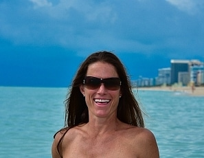 SofieMarieXXX/SM_WW_Pink_Mermaid_Haulover_Beach_Web